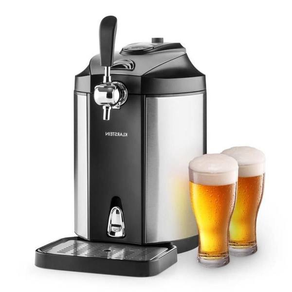Tireuse a biere philips