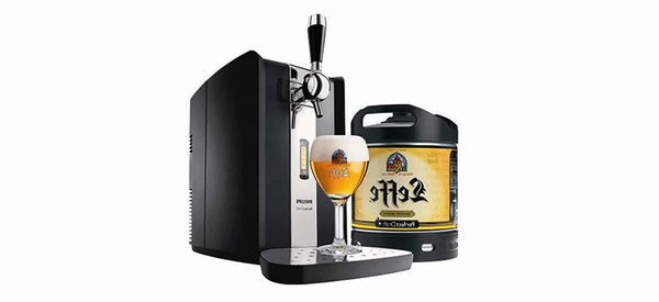 Machine à bière seb vb310810
