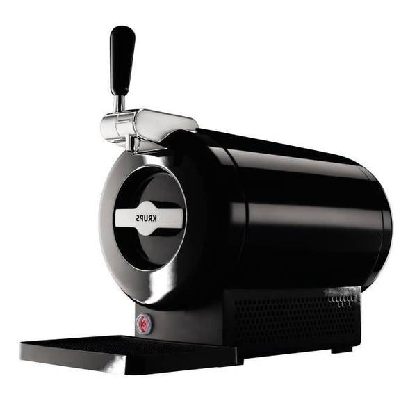 Machine à bière the sub krups vb650810-sub noir
