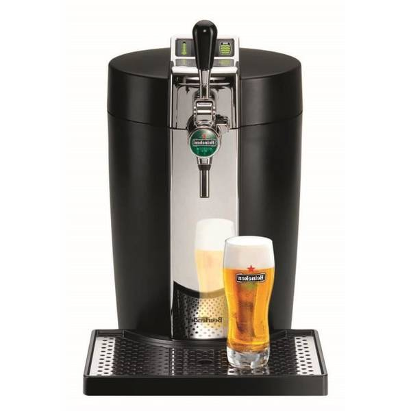 Machine à bière disign