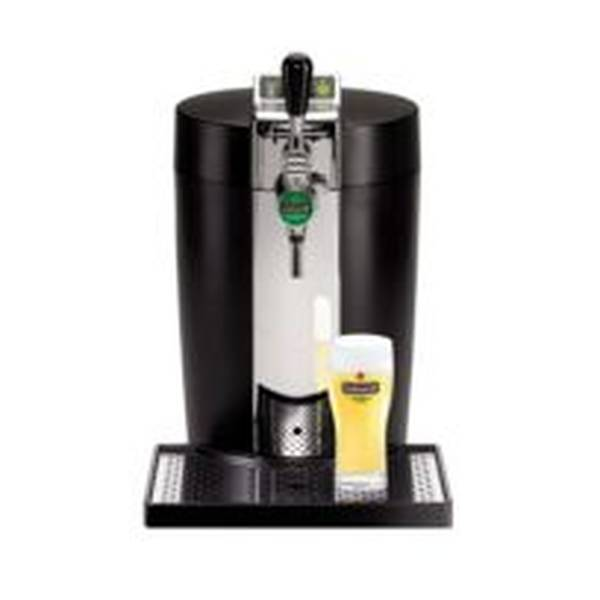 Machine à bière krups vb700e00